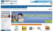 美国受信赖的教育产品供应商:Nest Learning