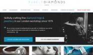 伦敦高达60%折扣的钻石珠宝商:Purely Diamonds