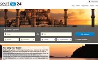 瑞典廉价机票预订网站:Seat24