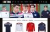 英国复古服装和球衣购买网站:3Retro Football