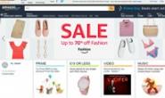 英国亚马逊官方网站:Amazon.co.uk