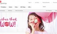美国电子贺卡和礼品商店:American Greetings