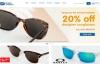 英国Boots旗下太阳镜网站:Boots Designer Sunglasses