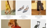 CHARLES & KEITH英国官网:新加坡时尚品牌