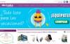 西班牙电子产品购物网站:Electronicamente