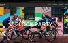 加利福尼亚制作的骑行装备:Eliel Cycling