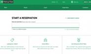 加拿大租车网站:Enterprise Rent-A-Car