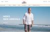 Faherty官网:高级服装和泳装