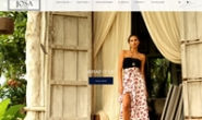 墨西哥复古连衣裙品牌:JOSA Tulum