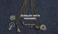 凝聚精神力量的珠宝:Juju Supply Co.