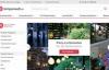 瑞士灯具购物网站:Lampenwelt.ch