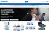 德国运动营养和健身网上商店:Myprotein.de