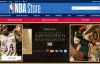 NBA欧洲商店(英国):NBA Europe Store UK
