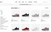 Nike法国官方网站:Nike.com FR