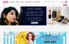 印度化妆品购物网站:Nykaa