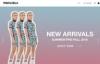 Pam & Gela官网:美国性感前卫女装品牌