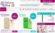 Parfume Klik丹麦:香水网上商店