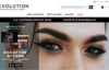 Revolution Beauty美国官网:英国知名化妆品网站