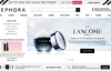 Sephora丝芙兰印尼官方网站:购买化妆品和护肤品