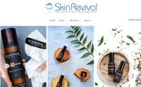 澳大利亚在线护肤专家:Skin Revival
