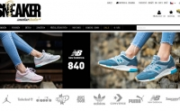 Sneaker Studio捷克:购买运动鞋