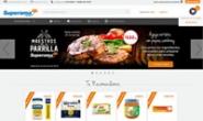 墨西哥网上超市:Superama