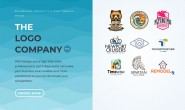 美国LOGO设计公司:The Logo Company