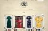 20世纪40年代连衣裙和复古服装:The Seamstress Of Bloomsbury