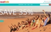 英国异国风情旅游网站:Travel Talk Tours(团体旅游、探险旅游、帆船假期)