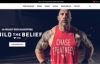 Under Armour安德玛土耳其官网:美国高端运动科技品牌