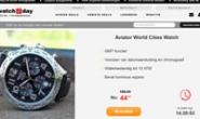 荷兰手表网站:Watch2Day