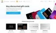 英国折扣礼品卡和优惠券网站:Zeek