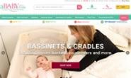 美国婴儿和儿童家具网上商店:ABaby.com