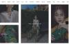 韩国流行时尚女装网站:Dintchina(中文)
