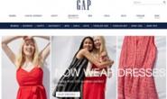 Gap英国官网:Gap UK