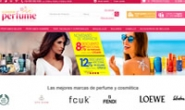 西班牙香水网上商店:La central del perfume