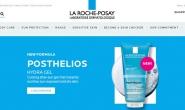 理肤泉加拿大官网:La Roche-Posay加拿大
