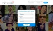 巴西最大的在线约会网站:ParPerfeito