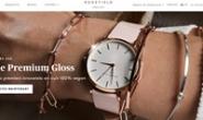 ROSEFIELD手表法国官方网上商店:北欧极简设计女士腕表品牌