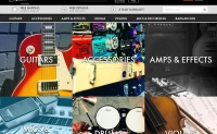 Artist Guitars英国:乐器网上商店
