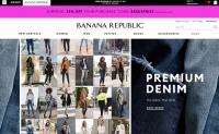 香蕉共和国加拿大官网:Banana Republic加拿大