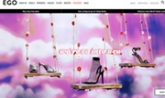 EGO Shoes美国/加拿大:英国时髦鞋类品牌