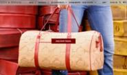 英国可持续奢侈品包包品牌:Elvis & Kresse