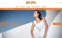 Folli Follie英国官网:首饰、手表和配饰