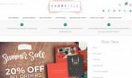 Ivory Isle Designs美国/加拿大:婚礼和活动文具公司