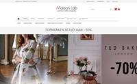 Maison Lab荷兰:名牌Outlet购物