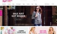 澳大利亚领先的孕妇服装品牌:Mamaway