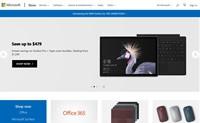 微软新西兰官方商店:Microsoft Store New Zealand