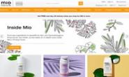 Mio Skincare英国官网:身体紧致及孕期身体护理