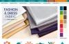 美国在线面料商店:Online Fabric Store